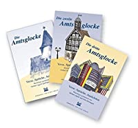 Die Amtsglocke, Band 1-3: Kombi-Pack. Humoriges gesammelt. Verse, Sprueche, Anekdoten