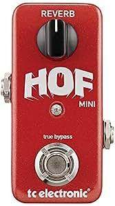 tc electronic / HOF Hall Of Fame Mini ギターエフェクター
