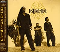 Lonely Boys by Los Lonely Boys (2005-02-02)