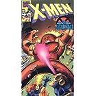 X-Men: Unstoppable Juggernaut [VHS] [Import]