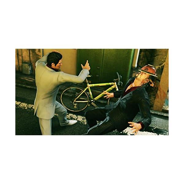 龍が如く 極2 - PS4の紹介画像3