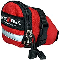 Lone Peak Smallハッチバック自転車シートバッグパック