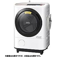 日立 ドラム式洗濯乾燥機 ビッグドラム 右開き 12kg シャンパン BD-NX120BR N