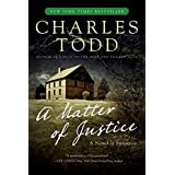 A Matter of Justice: 11