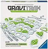 ラベンスバーガー グラヴィトラックス トンネル 拡張セット GraviTrax Tunnel ボールトラックシステム ビー玉マシンキット 並行輸入品 迷路