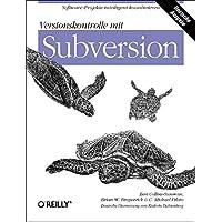 Versionskontrolle mit Subversion.
