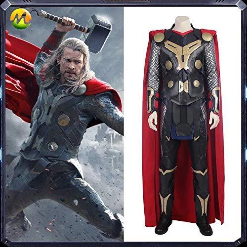 COSPLAY マイティ・ソー バトルロイヤル Thor: Ragnarok コスプレ Thor ソー コスプレ衣装 仮装 変装 ハロウィン