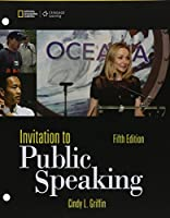 Bundle: Invitation to Public Speaking - National Geographic Edition Loose-leaf Version 5th + MindTap Speech 1 term (6 months) Printed Access Card [並行輸入品]