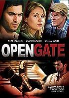 Open Gate [DVD] [Import]