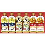 味の素 健康油ギフト 味の素ゼネラルフーヅ KPS-30C