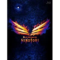 B'z LIVE-GYM Pleasure 2018 -HINOTORI- (BD) (「HINOTORI」CD収録)