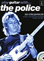 Play Guitar With... The Police (Book And CD) (Book & CD)