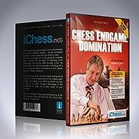 Chess Endgame Domination - EMPIRE CHESS Instructional Chess DVD