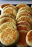 BRITISH HOME BAKING おうちでつくるイギリス菓子 画像