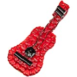 フルーツグミ レッド・ギター