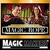 [マジック メーカー]Magic Makers Magic Rope Trick Pro Model By 996633 [並行輸入品]