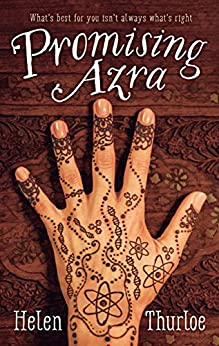 Promising Azra by [Thurloe, Helen]