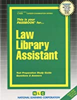 Law Library Assistant