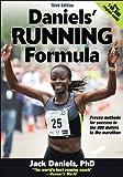 Daniels' Running Formula-3rd Edition by Jack Daniels(2013-12-31)