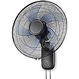 壁ファン、チルト/回転 - 60W電源 - 低ノイズ - 16