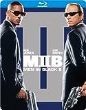 【Amazon.co.jp限定】メン・イン・ブラック2 スチールブック仕様 [SteelBook] [Blu-ray]