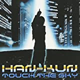 TOUCH THE SKY(初回盤)