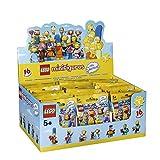 レゴ (LEGO) ミニフィギュア ザ・シンプソンズ 第2弾 BOX