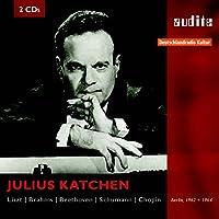 Liszt/Brahms/Beethoven/Schuman