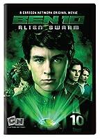 Ben 10: Alien Swarm [DVD] [Import]