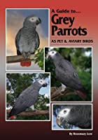 Grey Parrots as Pets and Aviary Birds (A Guide to)