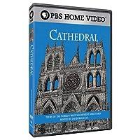 David Macaulay: Cathedral [DVD] [Import]