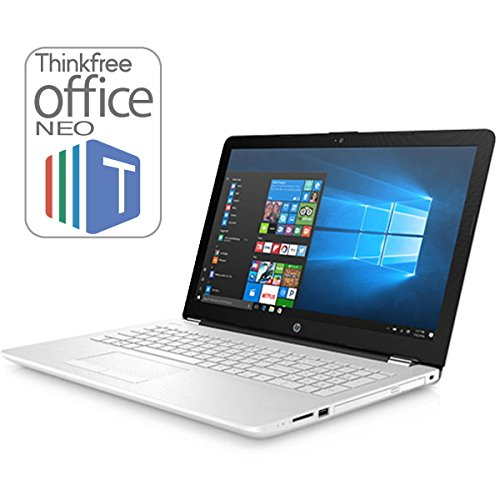 【フルHD液晶/Officeセット】HP 15-bw000 Windows10 Home 64bit AMD E2-9000e APU 8GB 500GB DVDライター 高速無線LAN IEEE802.11ac/a/b/g/n Bluetooth webカメラ USB3.1 HDMI 日本語10キー付キーボード SDカードスロット デュアルスピーカー搭載 15.6型フルHD液晶ノートパソコン (メモリ8GB Office付 ThinkfreeOffice NEO)