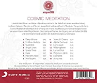 entspanntSEIN - Cosmic Meditation (A Journey Into Relaxing Ambient & Chillout Music)