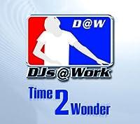 Time 2 wonder-CD1 [Single-CD]
