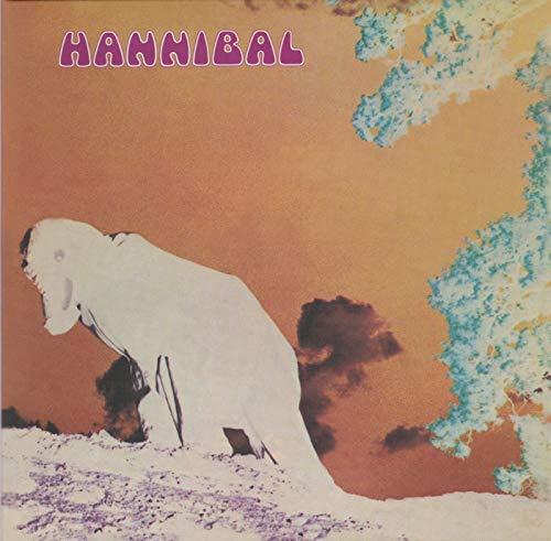 ハンニバル (生産限定紙ジャケット仕様)