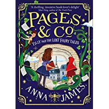 Pages & Co. (2) - Tilly and the Lost Fairytales