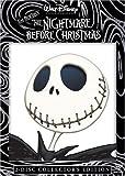ナイトメアー・ビフォア・クリスマス 2-Disc・コレクターズ・エディション(デジタル・リマスター版) (期間限定) [DVD]