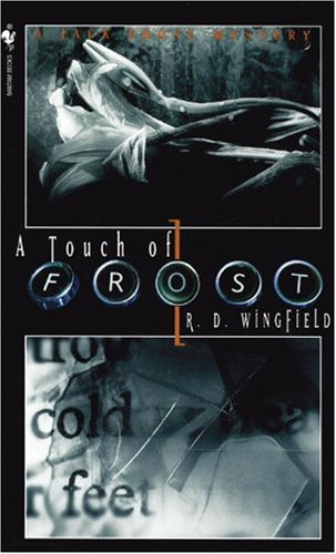 A Touch of Frost (Jack Frost)の詳細を見る