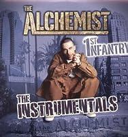 1st Infantry: Instrumental [12 inch Analog]