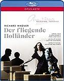 ワーグナー:さまよえるオランダ人(バイロイト音楽祭2013)[Blu-ray]