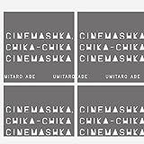 Cinemashka, chika-chika cinemashka