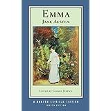 Emma 4e Norton Critical Edition: 0