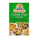 MDH Chunky Chat Masala 100g  MDHチュンキー・チャット・マサラ