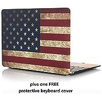 Macbook 12Retinaケースカバー–treasure21スリムフィットスマート保護ソフトラバーコーティングSmooth betterグリップハードケースシェルカバーfor MacBook 12Retina a1534