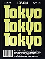 Tokyo: LOST In City Guide