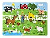 Amazon.co.jpOld MacDonald's Farm Sound Puzzle