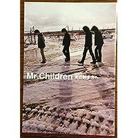 Mr.Children ミスチル『光の射す方へ』 冊子