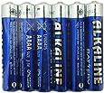 平城商事 アルカリ乾電池 単6形 6本入 AAAA LR8D425