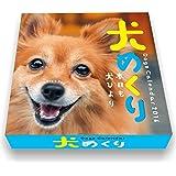 犬めくり 日めくり カレンダー 2016 CK-D16-01