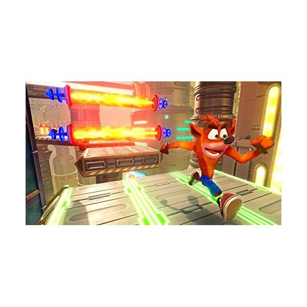 Crash Bandicoot N. San...の紹介画像16